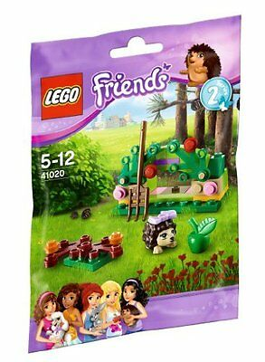 LEGO Friends 41020 - Hedgehog's Hideaway MISB