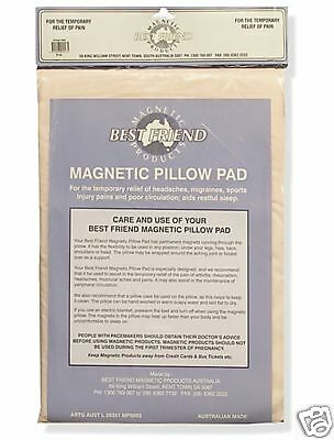 Best Friend Magnetic Pillow Pad -Therapy Sleep Pain & Ache Relief