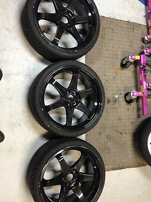 Mercedes 20 Inch Wheels With Tyres Also Suit Ford Falcon