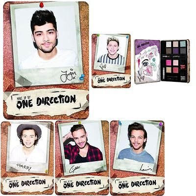 One Direction 1D Make Up Gift Set (Choice of 5)