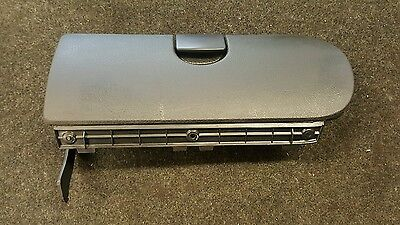 1996 - 2004 Citroen Saxo Glove Box Door Black