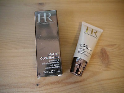 Helena Rubinstein Magic Concealer 01 Luxus Make Up Make-Up Abdeckprodukt Teint