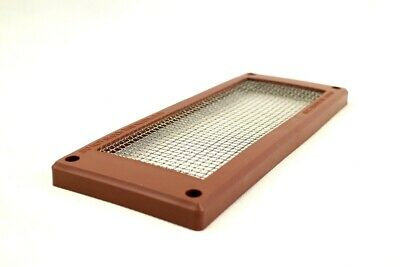 Air brick vent proofing mousemesh cover grill rats mouse mice rat grills
