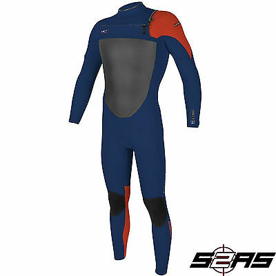 2016 O'Neill Youth Superfreak 3/2mm Front-Zip Wetsuit