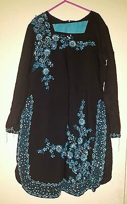 Girls/ladies salwar kameez size xs(extra small)
