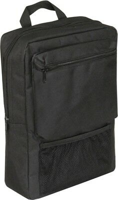 Electric Scooter / Wheelchair Pannier Bag - Black