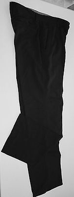 """Rohan Fusion Trousers 34"""" W 34"""" L Hiking Walking Graphite Excellent Condition"""