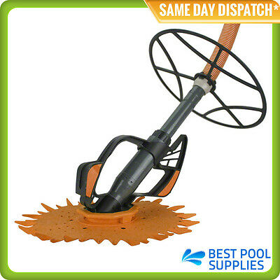 LeafSweepa Pool Cleaner - Baracuda / Barracuda Diaphragm Style - Made By Davey