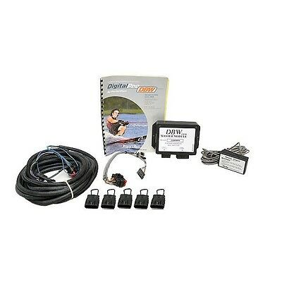 DBW by PerfectPass Version 6.5NG Boat PerfectPass Control System Kit