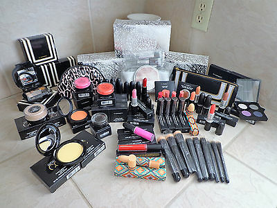 M.a.c. 101 Piece Mixed Makeup Lot 100% Authentic!!  Must See!