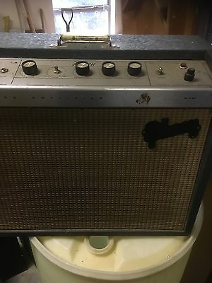 Gibson Falcon Amp Ga-19rvt W Foot switch