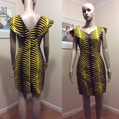 african material dress