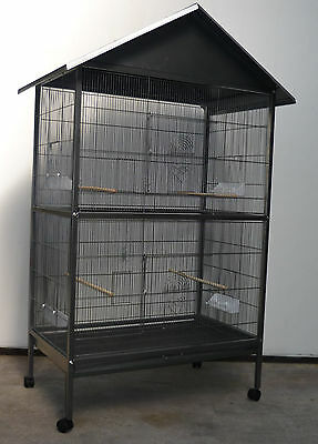 Brand New Large Bird Cage Parrot Aviary 170cm * ED04