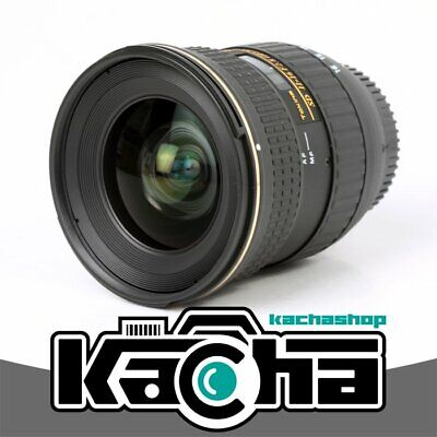 SALE Tokina AT-X 11-16mm F2.8 Pro DX II Lens for Nikon