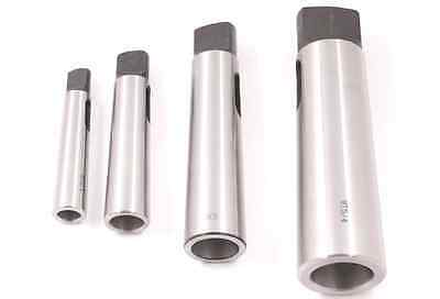 HHIP 3900-1850 Morse Taper Sleeve, 4-piece Set
