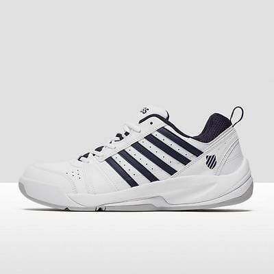 K-Swiss Vendy II Men's Carpet Tennis Shoes