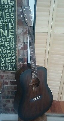 Tanglewood Crossroads TWCRD dreadnought guitar RRP£119