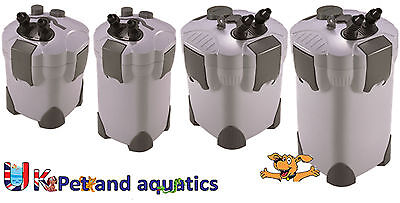 Boyu External Fish Tank Filters 300L/H - 1100L/H