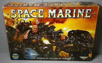 Space Marine - Epic Battles in the Age of Heresy - Warhammer 40K