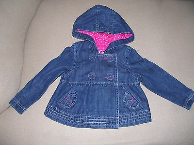 Girls Designers @ Debenhams Denim Jacket 3 Years