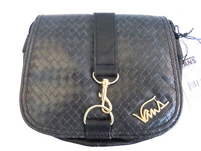 Vans Shoes / Footwear - Saddled Cross-Body Handbag BNWT Leather Style New Bag