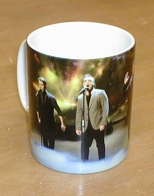 New Take That Coffee Mug