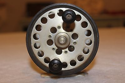used Herter's Fly Reel with Agate Line Guide, germany?  dam reel ?
