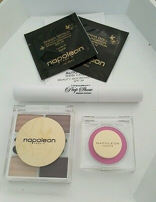 Napoleon Perdis Mixed Make Up