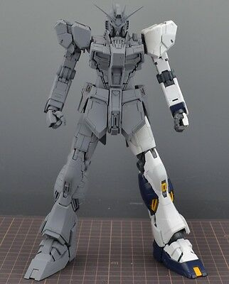 1/100 Nu gundam GK Resin Kit. (In stock) USA Seller!