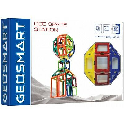 Geo Space Station - GeoSmart - NEUF