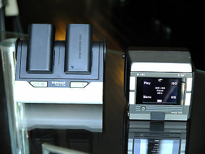 Phase One H101 P30+ Digital Back Hasselblad H Mount Ex+++ Price Reduced