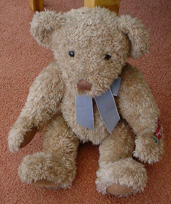 Russ Vintage Collection Edition Apperley Soft Toy Teddy Bear