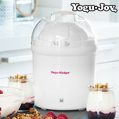 Electric Yoghurt Maker  With Container For Homemade Healthy Food New High Qualit