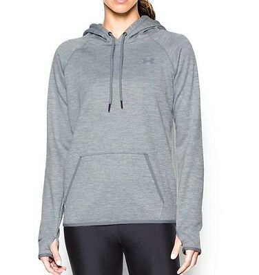 Under Armour Womens Storm Icon Twist Hood 1280690 Steel Size MD