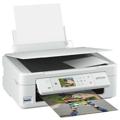 Multifuncion Epson Inyeccion Color Expression Home Xp-435 A4 / 33Ppm / Usb / Wif