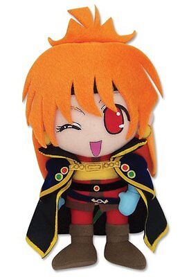 *NEW* Slayers: Lina Inverse Plush by GE Animation