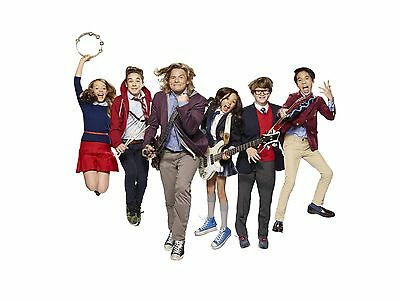 2 Sizes Available Nickelodeon Teen Kids 01 SCHOOL OF ROCK POSTER
