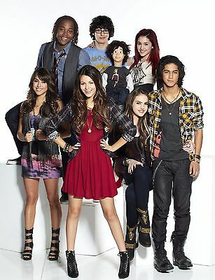 ICARLY POSTER CARTOON NICKELODEON TEEN KIDS 04 2 Sizes Available