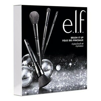 E.L.F. ELF Glitz & Sparkle Eyes Set! 100% Authentic!