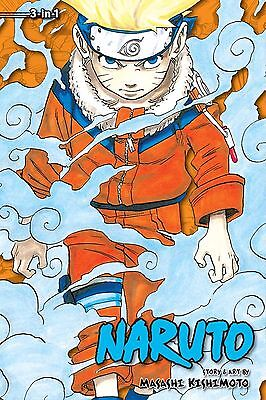 Nickelodeon Teen Kids NARUTO SHIPPUDEN POSTER 2 Sizes Available 03