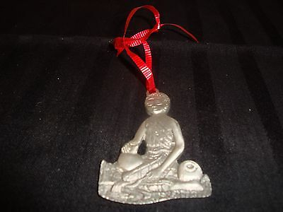 Canadian Red Cross Pewter Togo 1980 Pewtersmith Studios