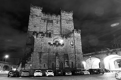 Ghost Hunt @ The Castle Keep Newcastle