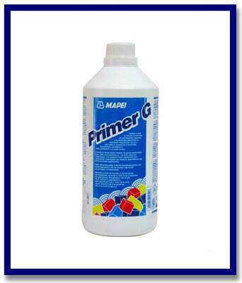 Mapei Primer G Sub Surface Primer. Our Top Choice Pre-Tiling Primer. Packing ...