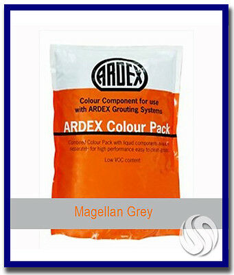 EG15 Colour Pack - Magellan Grey 673