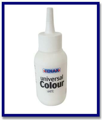 Tenax Universal Colour White - 75ml