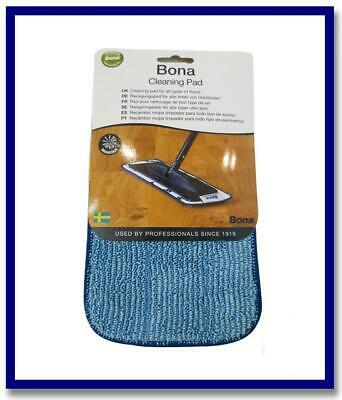 BONA Cleaning Pad - 1Pc