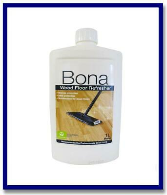 BONA Timber Floor Refresher - 1 Litre