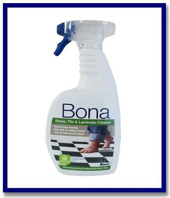 BONA Tile & Laminate - 1Litre Trigger Spray