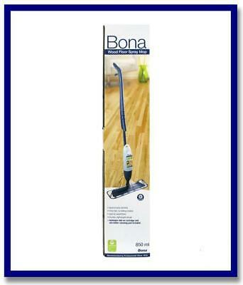 BONA Timber Floor Spray Mop