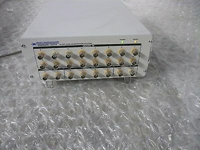 Axon Instruments Digidata 1321A 16-Bit Data Acquisition System used